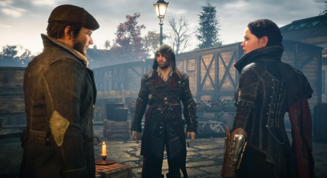 Assassin's Creed: Syndicate za darmo w Epic Games Store [3]