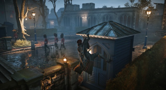 Assassin's Creed: Syndicate za darmo w Epic Games Store [5]