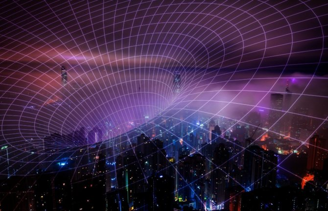 Do 2023 połączenia przez sieć 5G wyniosą ponad 10% całego ruchu [4]