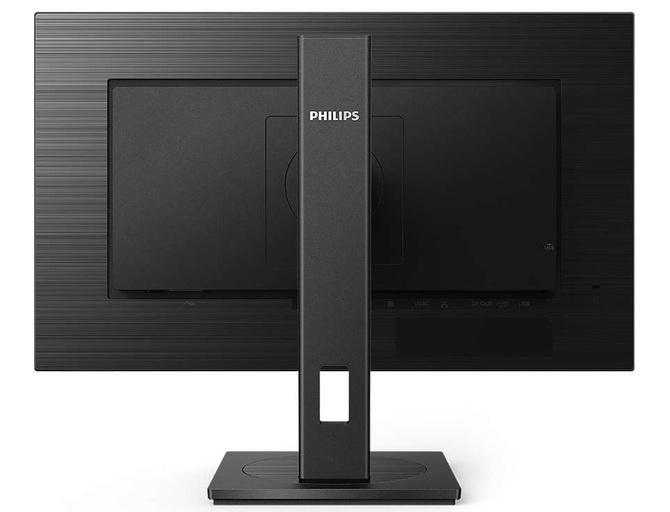 Philips 243B1 – specyfikacja monitora Full HD ze złączem USB typu C [3]