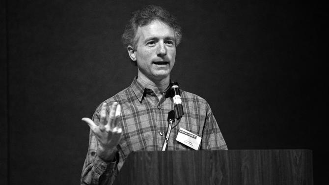 Zmarł Larry Tesler, twórca komendy kopiuj-wklej. Miał 74 lata [2]