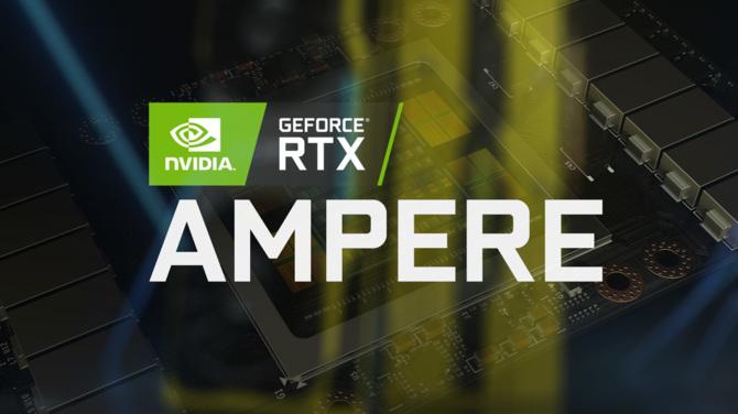 NVIDIA Ampere - rdzeń GA100 ma mieć powierzchnię aż 826 mm² [1]