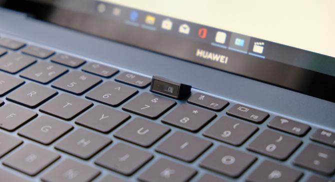 Huawei Matebook X Pro 2020 - nowy laptop z Intel Comet Lake-U [5]