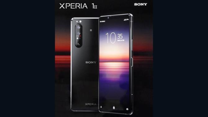 Sony Xperia 1 II - flagowiec z optyką marki ZEISS i obsługą sieci 5G [4]