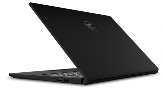 MSI Modern 15 - laptop z Intel Comet Lake-U oraz GeForce MX330 [2]