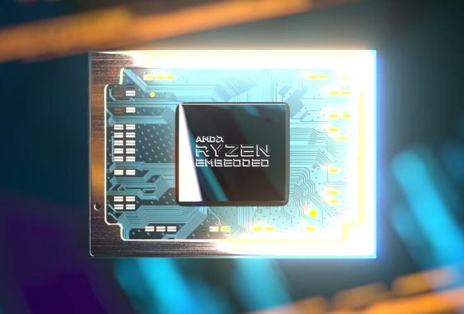 AMD Ryzen Embedded R1305G i R1102G - procesory z niskim TDP [1]