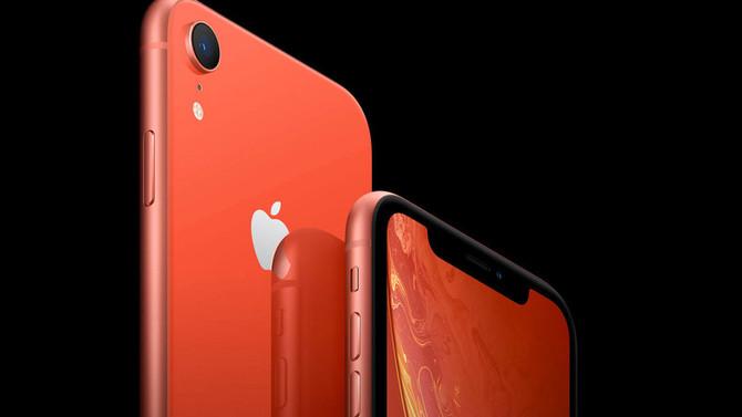 Apple iPhone XR najlepiej sprzedającym się smartfonem 2019 roku [1]