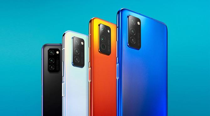 Google składa wniosek o rządu USA: chce wrócić do pracy z Huawei [2]