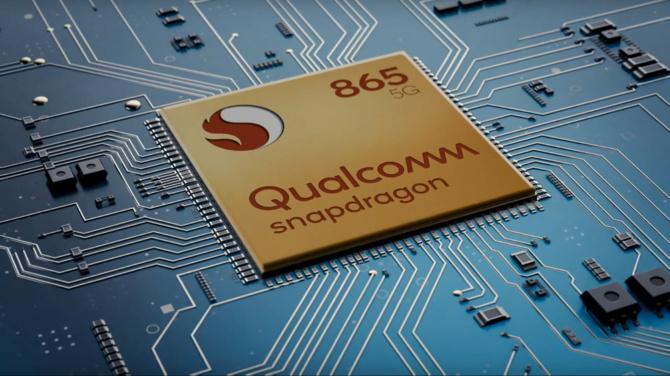Lista wszystkich smartfonów z Qualcomm Snapdragon 865  [2]