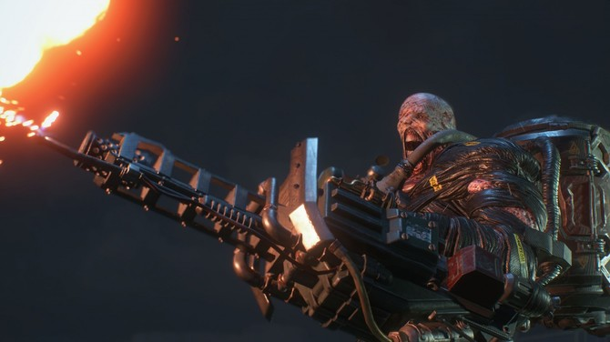 Resident Evil 3 Remake - nowy gameplay i zapowiedź wersji demo [1]