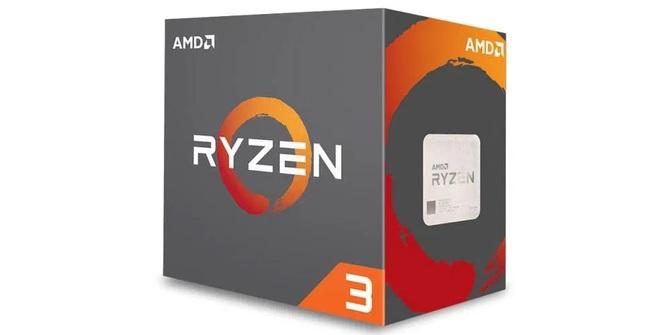 Procesor AMD Ryzen 3 2300X trafi do sklepów w marcu [2]