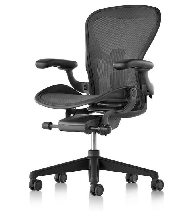 Logitech stworzy z Herman Miller fotele dla graczy i nie tylko [2]