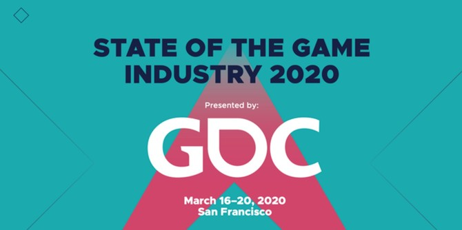 Microsoft, Unity, Epic i CD Projekt RED odwołują udział w GDC 2020 [1]
