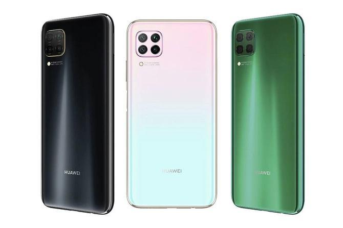 Huawei P40 Lite – specyfikacja, data premiery i cena smartfona [1]