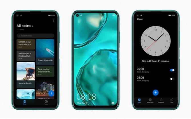 Huawei P40 Lite – specyfikacja, data premiery i cena smartfona [2]