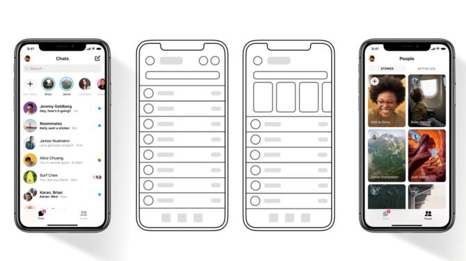 Messenger dla iOS za kilka tygodni będzie lżejszy i szybszy [1]