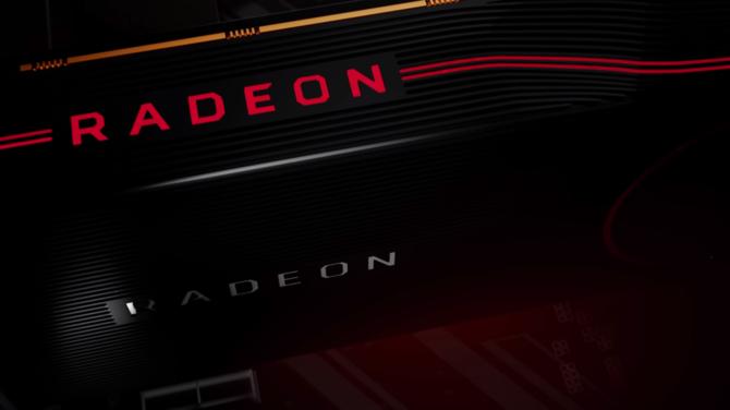 AMD RDNA 2 - informacje o kartach oraz wsparciu dla Ray Tracingu [1]