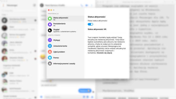 Messenger dla macOS już w Polsce. Stany Zjednoczone czekają [1]
