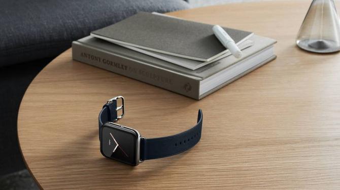 Oppo Watch - pierwszy smartwatch od Oppo i to z dwoma CPU [2]