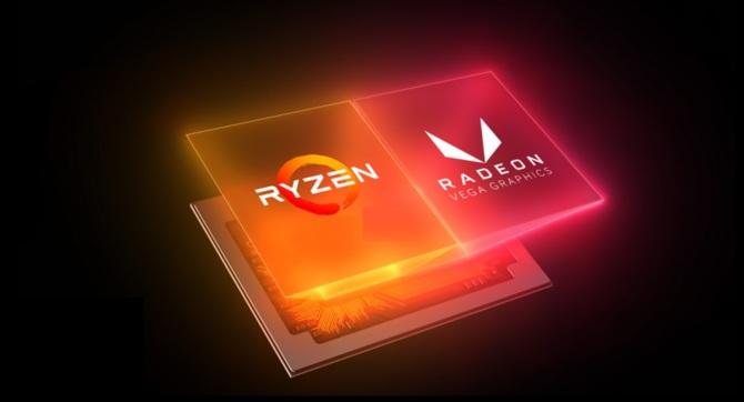 AMD Renoir - w sieci odkryto ślady pierwszego, desktopowego APU [1]