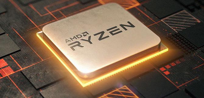 AMD Renoir - w sieci odkryto ślady pierwszego, desktopowego APU [2]