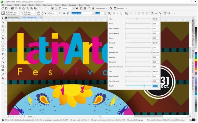 CorelDRAW 2020: możliwości najnowszego pakietu graficznego [6]