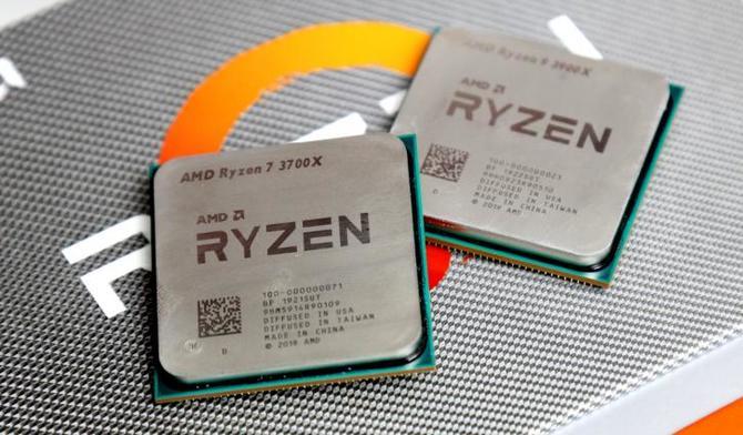 Ceny procesorów AMD Ryzen 3000 nieoczekiwanie zaczęły spadać [1]