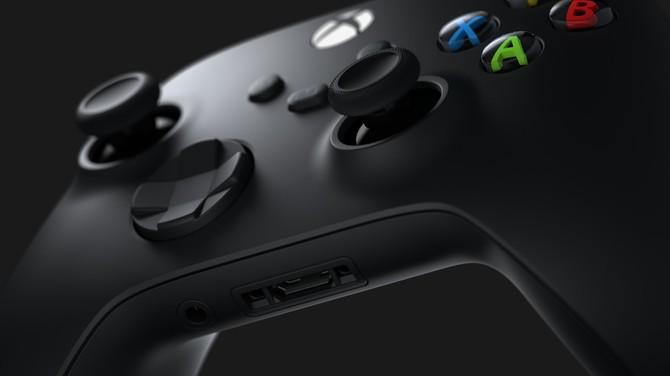 Kontroler Xbox Series X zaprezentowany. Obyło się bez rewolucji [1]