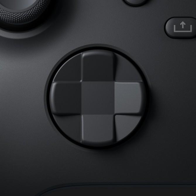 Kontroler Xbox Series X zaprezentowany. Obyło się bez rewolucji [4]