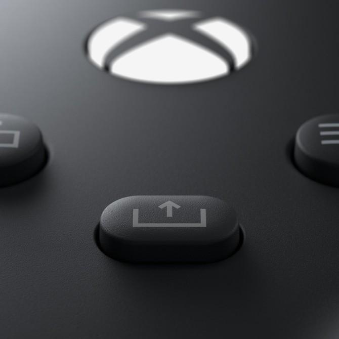 Kontroler Xbox Series X zaprezentowany. Obyło się bez rewolucji [5]