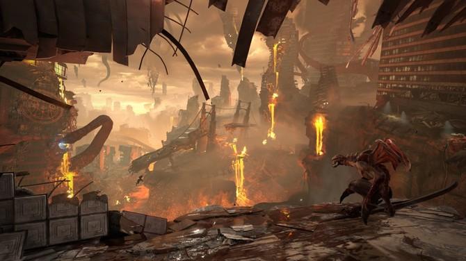 Premiera DOOM Eternal – gra zbiera piekielnie dobre recenzje [2]