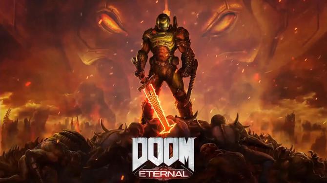 Premiera DOOM Eternal – gra zbiera piekielnie dobre recenzje [11]