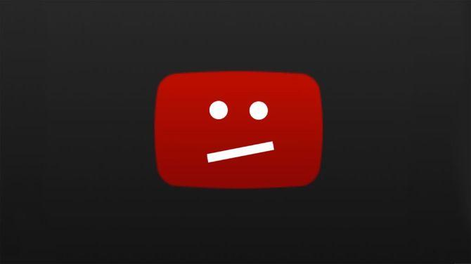 YouTube na 30 dni obniża jakość wszystkich treści do jakości SD [2]