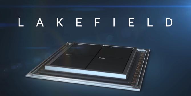 Intel Core i5-L15G7 - nowe informacje o układzie z serii Lakefield [1]