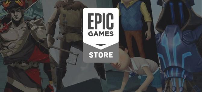 Epic Games Store: osiem nadchodzących, ekskluzywnych gier  [1]