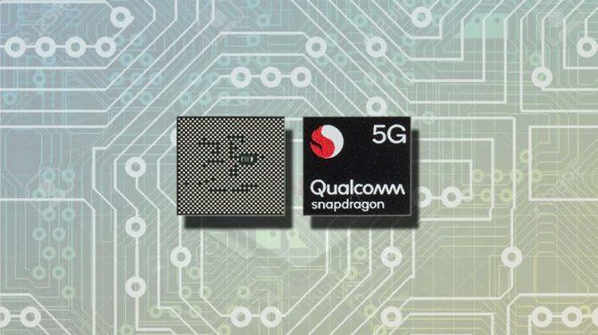 LG G9 ThinQ może być średniakiem z układem Snapdragon 765G [2]