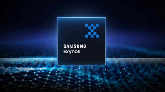 Samsung pokonał Apple w kwestii udziałów na rynku procesorów  [1]