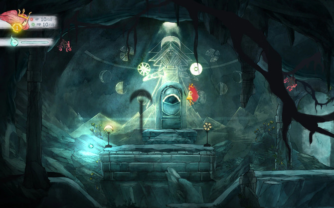 Ubisoft rozdaje za darmo Child of Light na platformie Uplay [2]