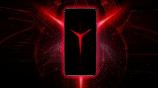 Lenovo Legion - specyfikacja i rendery gamingowego smartfona [13]