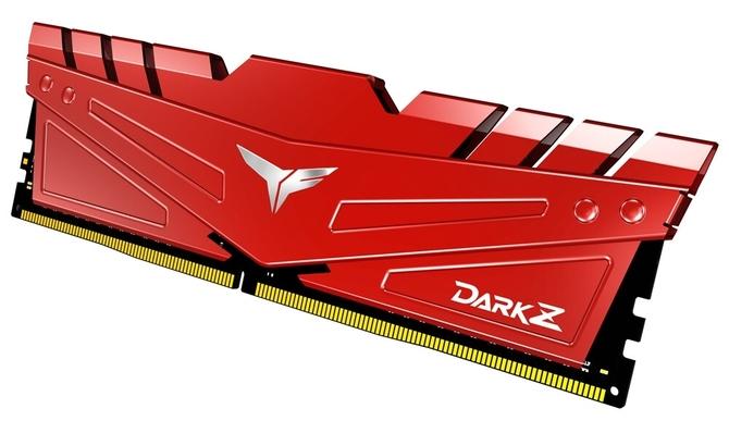 Team Group prezentuje 32 GB moduły RAM z serii Vulcan i Dark Z [2]