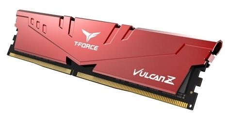 Team Group prezentuje 32 GB moduły RAM z serii Vulcan i Dark Z [3]