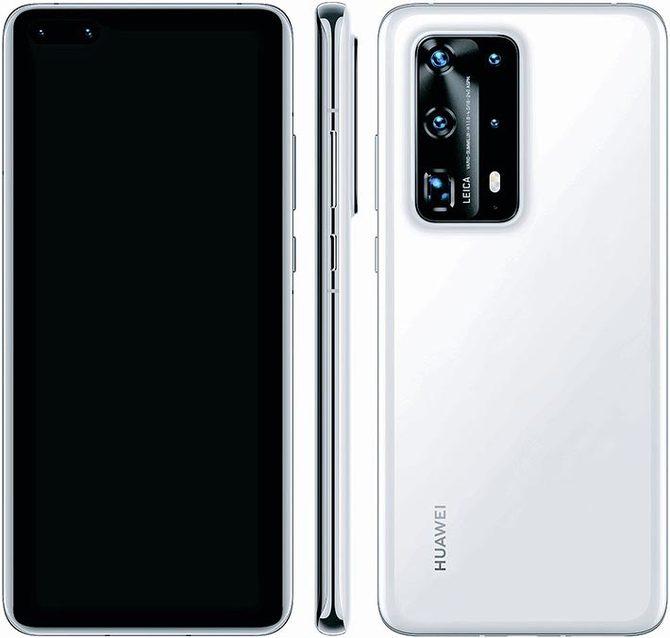 Huawei P40 Pro+ oficjalnie: smartfon ze 100-krotnym zoomem [2]