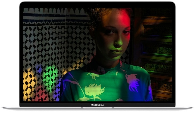 MacBook Air 2020 w rękach iFixit. Serwis pochwalił projektantów [4]