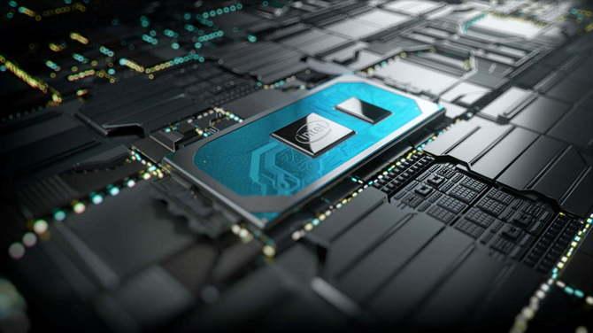 Intel Rocket Lake i Tiger Lake - nowe informacje o procesorach [1]