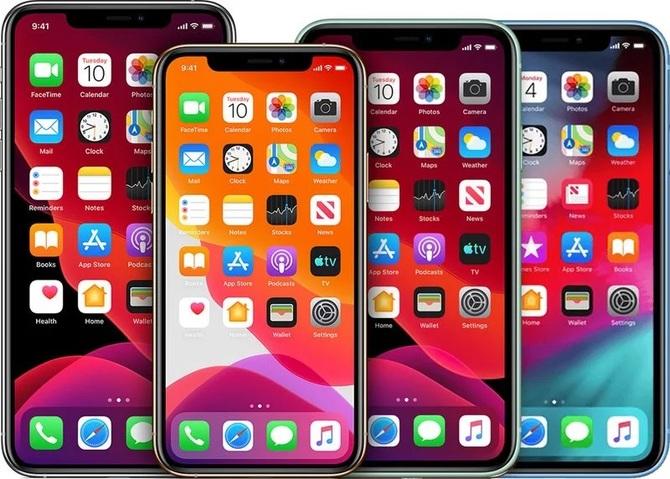 Premiera smartfonów Apple iPhone 12 jednak bez opóźnień? [2]