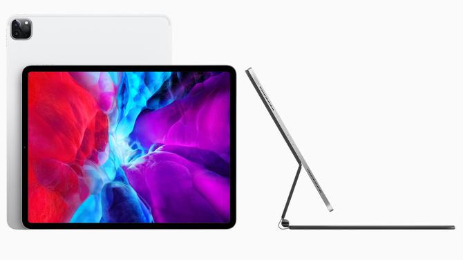 iPad Pro 2020 rozebrany przez iFixit. Uzyskany efekt nie zachwyca [1]