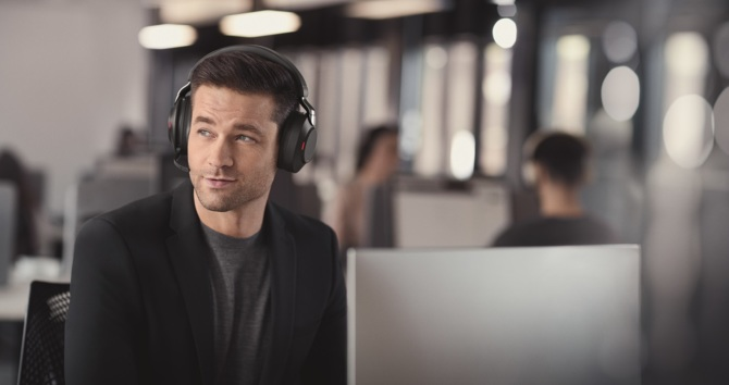 Jabra Evolve2: trzy nowe modele słuchawek celowane w biznes [2]