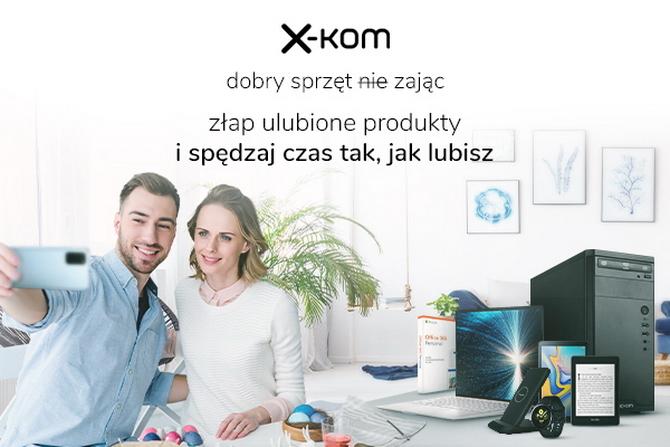 Promocja w x-kom na karty graficzne, dyski ssd, procesory i pamięci [12]