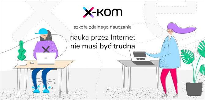 Promocja w x-kom na karty graficzne, dyski ssd, procesory i pamięci [18]