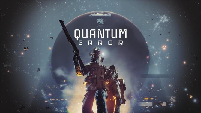 Quantum Error: kosmiczny FPS na PS5 z ray tracingiem w 4K i 60 fps [1]
